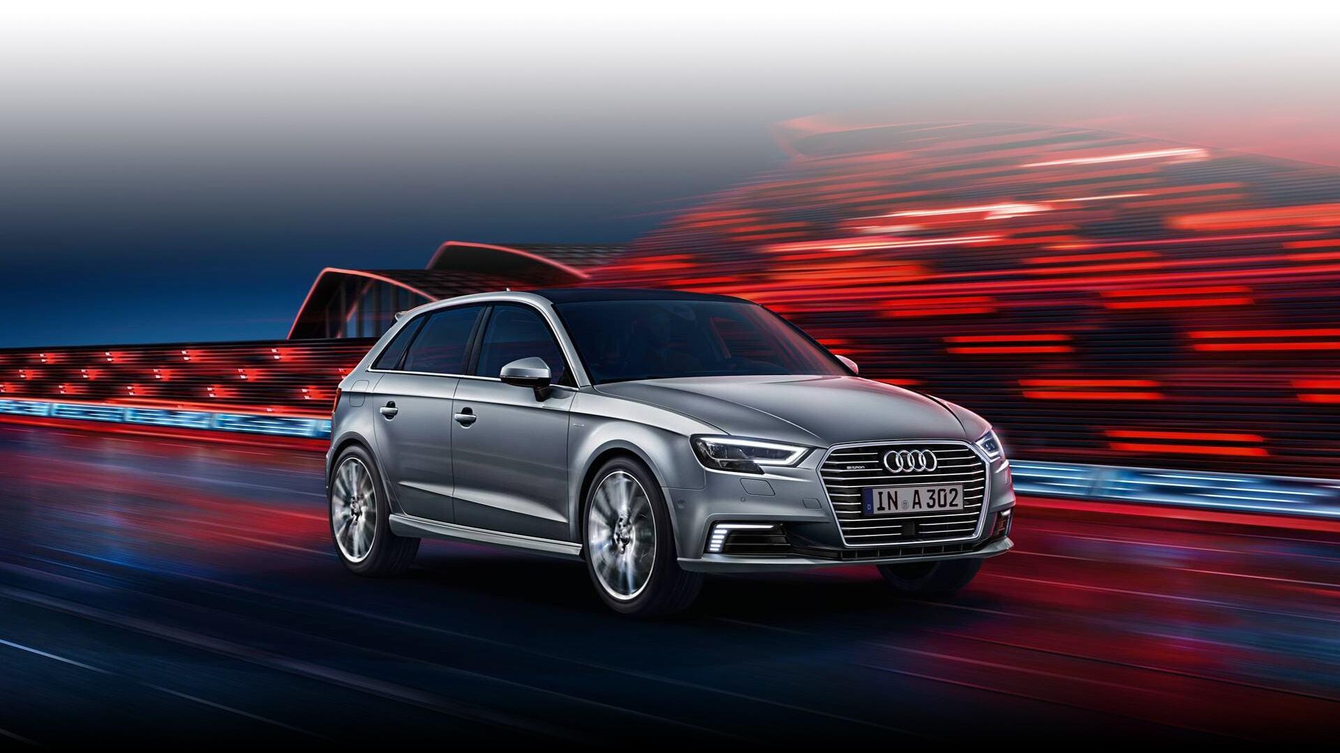 Windsor Ontario Audi Dealership | Audi Windsor