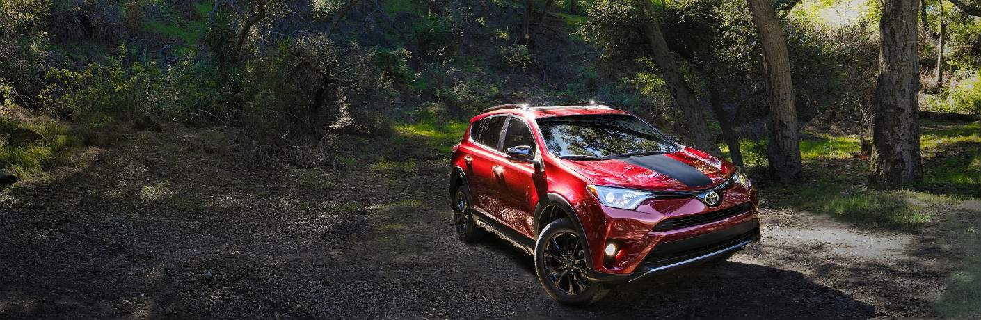 2018 Toyota RAV4 Adventure in Monroeville, PA