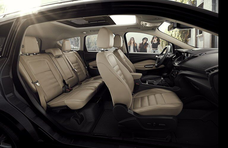 Ford Escape Configurations And Pricing