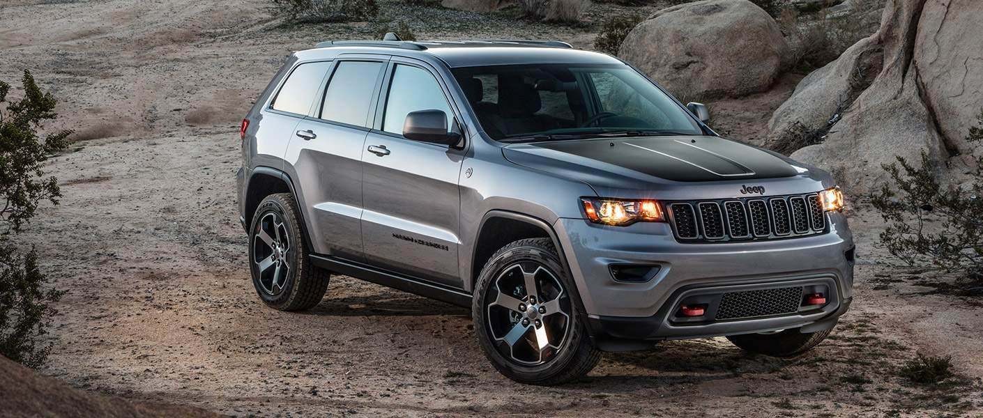 Used Jeep Models Mooresville NC