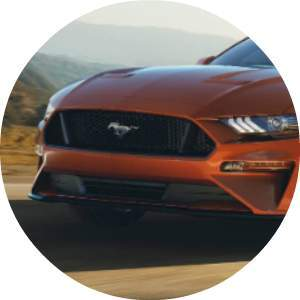 2018 Mustang Engine Options