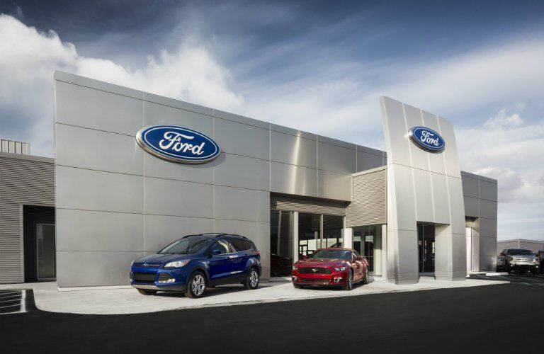 benefits of ford extended service plans