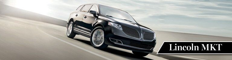 new lincoln MKT lake havasu city az