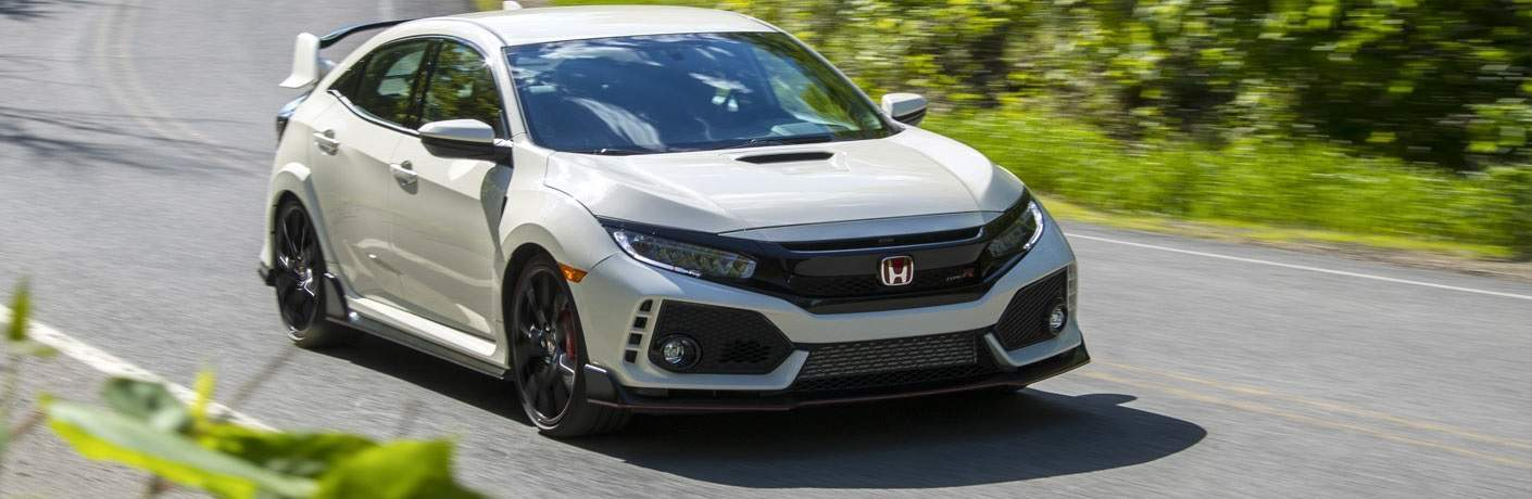 2017 Honda Civic Type R Meridian MS