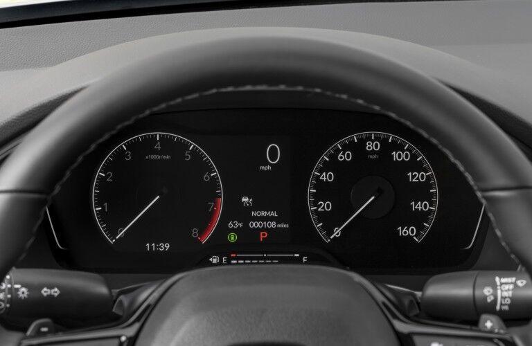 2022 Honda Civic Digital Instrument Display