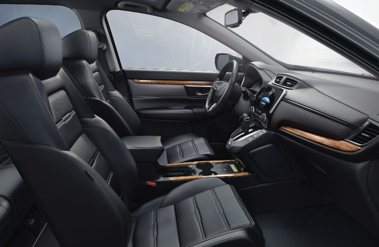 2021 Honda CR-V Front Seats