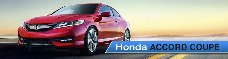 2017 Honda Accord Coupe Meridian MS