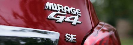 NEW Mirage G4 Selection