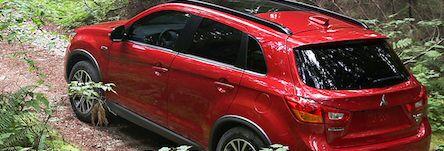Used Mitsubishi Vehicles