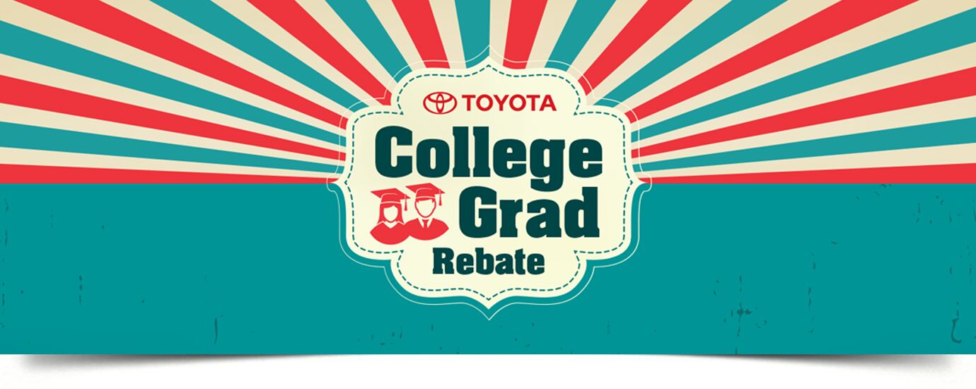 Toyota Finance Deals >> College Grad Rebate Finance Deals In Tinley Park Il Serving