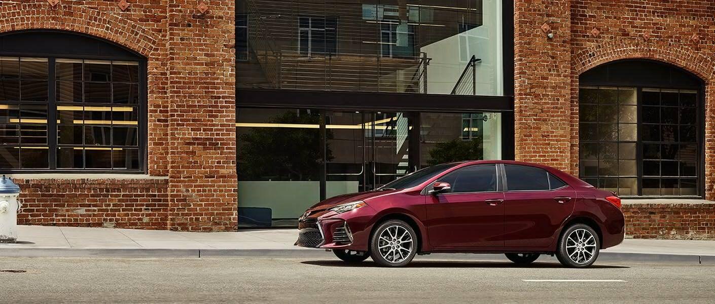 Toyota Dealership In Milwaukee Wi