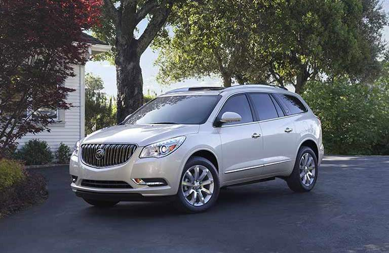 2017 Buick Enclave in Patterson CA