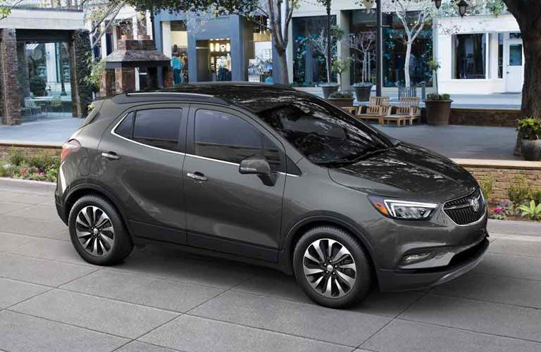 2017 Buick Encore in Patterson CA
