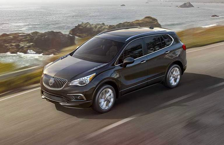2017 Buick Envision in Patterson CA