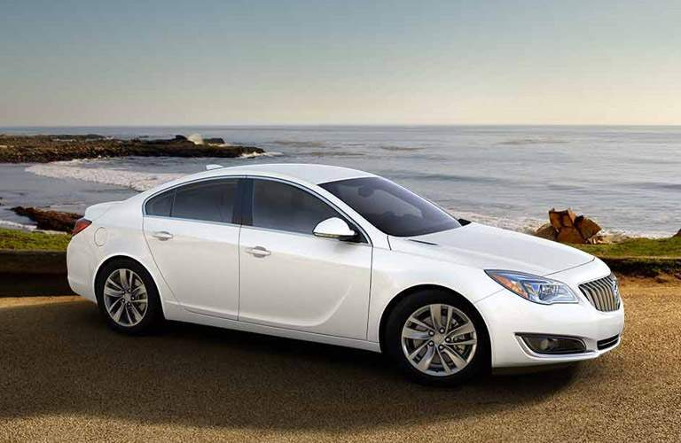 2017 Buick Regal in Patterson CA