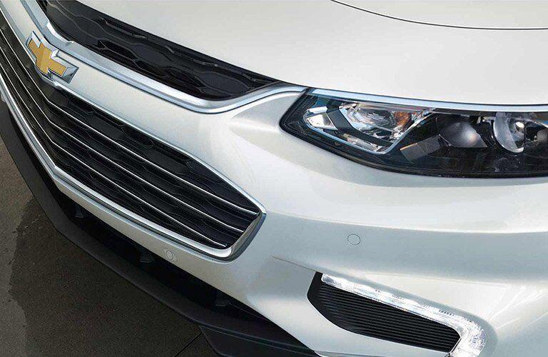2017 Chevy Malibu LED Headlights