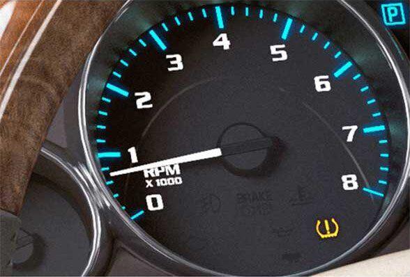 Pressure Monitoring Bob Weaver Auto