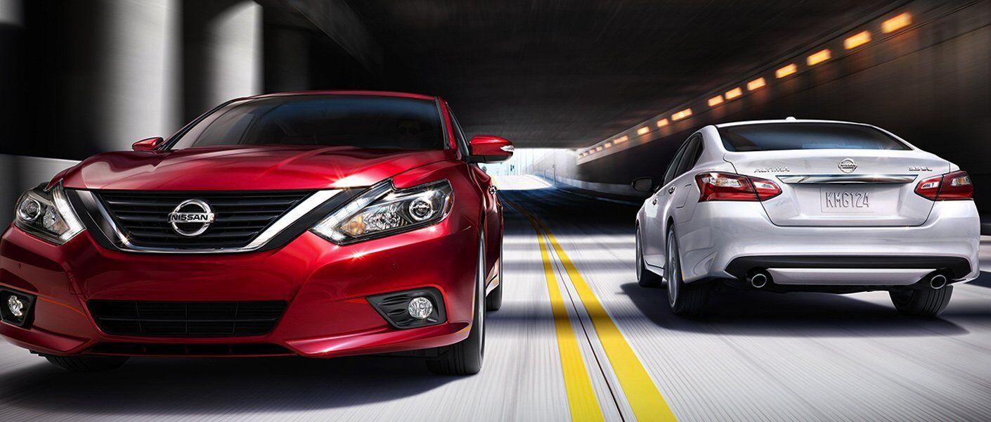 About Henry Motors Nissan