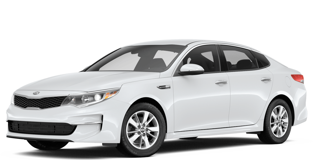 Kia Optima Lease Offers