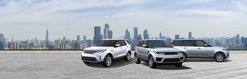 Land Rover Tax Advantage in San Jose, CA