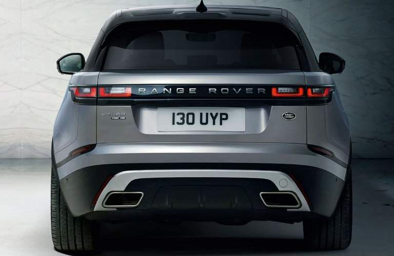 2018 range rover velar led lighting
