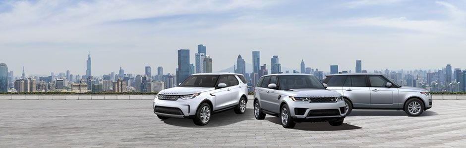 Land Rover Tax Advantage in San Francisco, CA