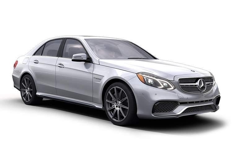 Used 2015 Mercedes-Benz E350