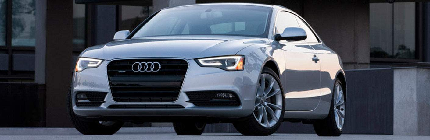 pre-owned Audi vehicles at Ultimate Motors