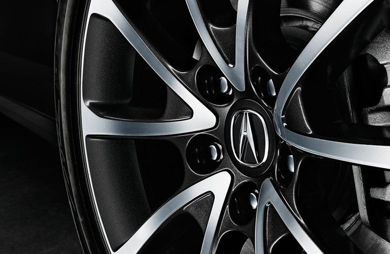 Genuine Acura Wheels