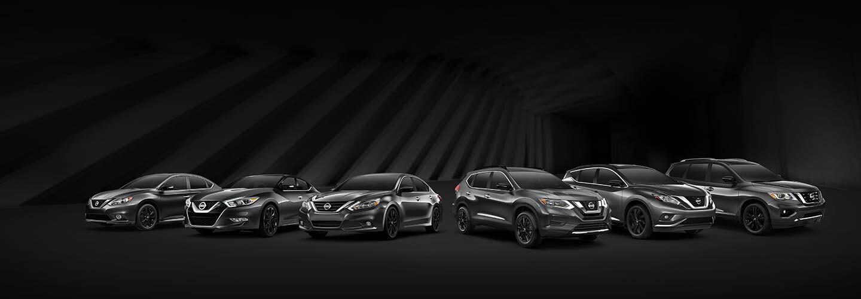 About Speedcraft Nissan