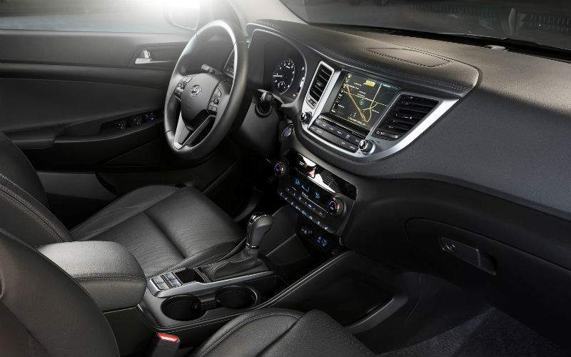2018 hyundai tucson changes. perfect changes 2018 hyundai tucson interior cabin front seat intended hyundai tucson changes