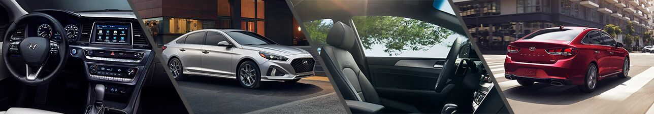 2018 Hyundai Sonata For Sale | Orlando, FL