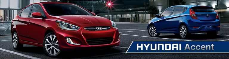 Hyundai Accent for sale at Cocoa Hyundai