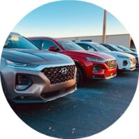 New Hyundai SUVs at Cocoa Hyundai