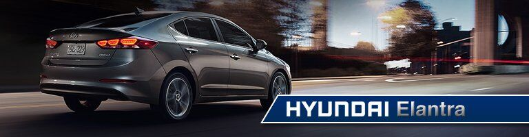 You May Also Like the 2018 Hyundai Elantra Exterior Passenger Side Rear