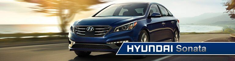 You May Also Like the 2018 Hyundai Sonata