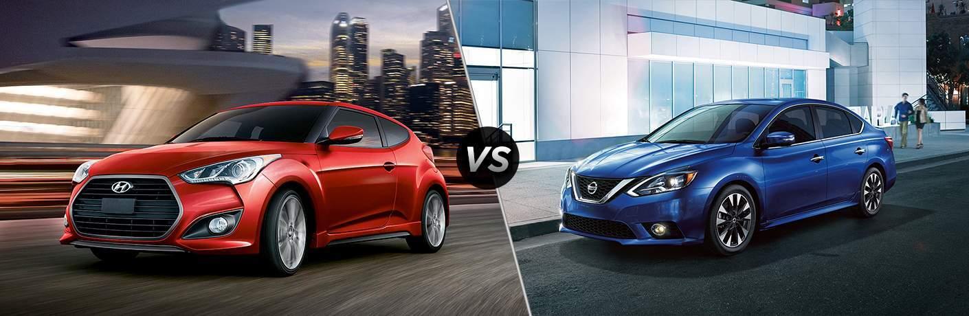 Worksheet. 2017 Hyundai Veloster vs 2017 Nissan Sentra