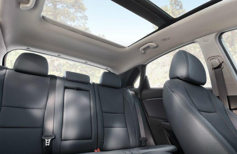 2017 Hyundai Elantra GT Melbourne FL with sunroof