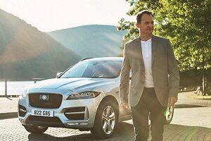 Jaguar F-PACE for Sale in Camarillo