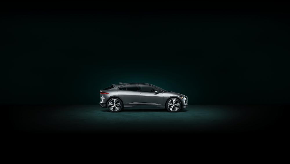 2019 Jaguar I-PACE Specs