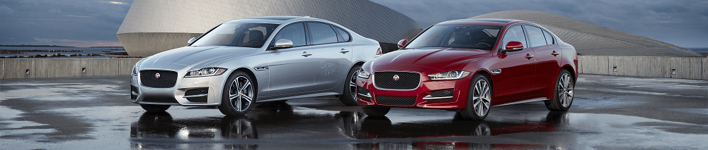 2019 Jaguar XE vs XF vs XJ