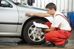 Expert Service Technician