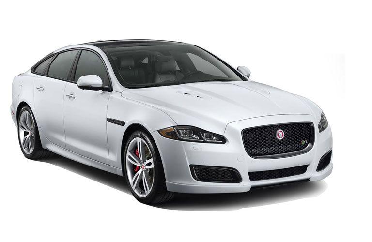New Jaguar near Ventura