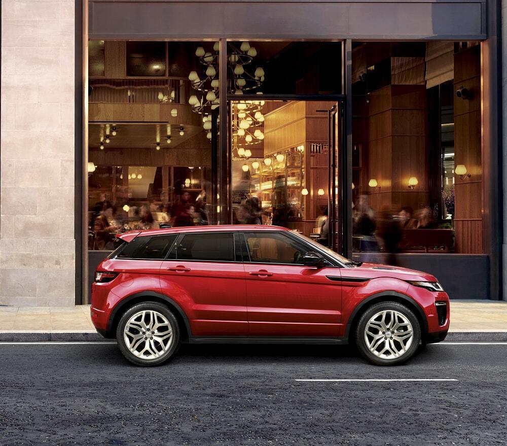 Land Rover Dealer Santa Clarita CA
