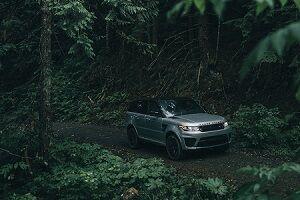 2018 Range Rover Sport in Corris Gray