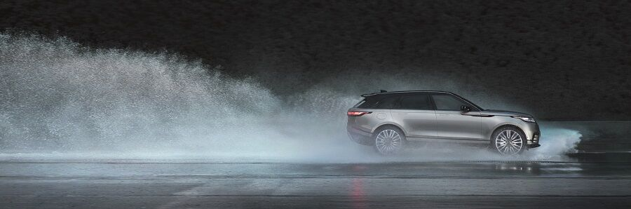 2018 Range Rover Velar Inventory in Ventura, CA