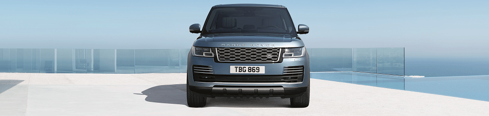 2019 Range Rover Review