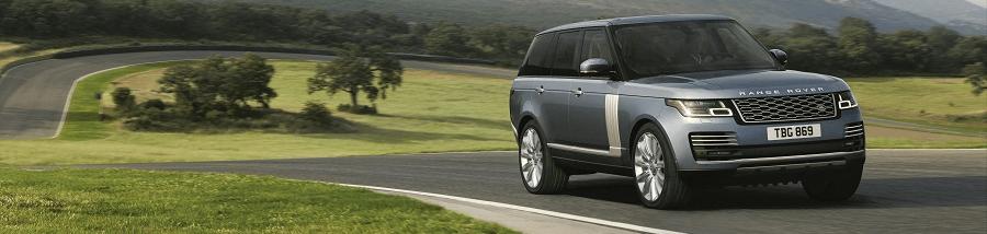 2019 Range Rover vs Audi Q7