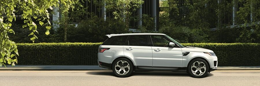 2018 Range Rover Luxury