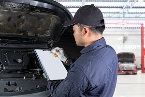 Certified Preowned Cars Get Auto Inspections